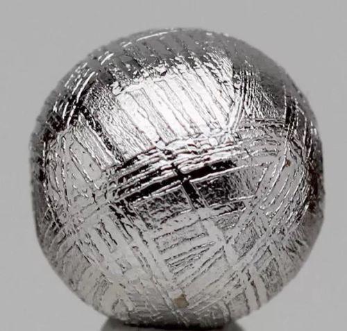 boule de pétanque météoritique Gibeon10