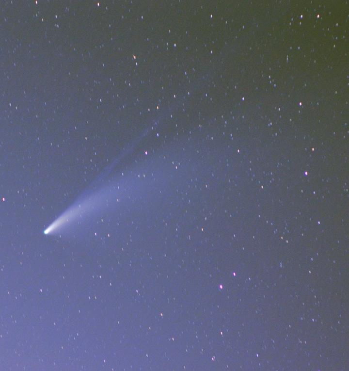comète à l'horizon - Page 4 Neowis23