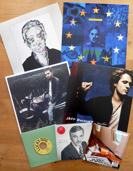 Vinyles - Ed Spéciale et Collection P1010010