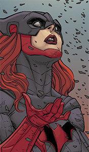 Kate Kane | Batwoman