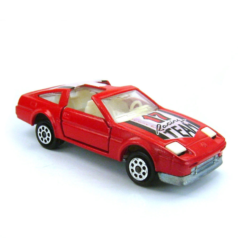 N°214 NISSAN 300 ZX TURBO 1710