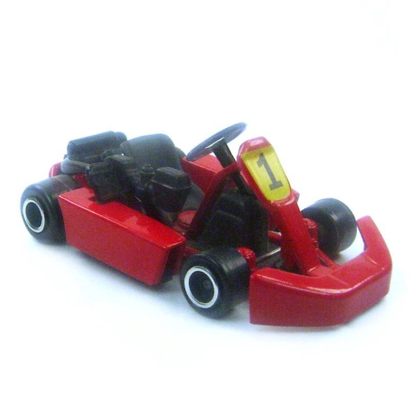 N°299A Kart 2311