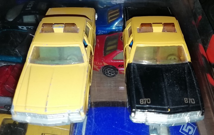 Chevrolet impala Chevro10