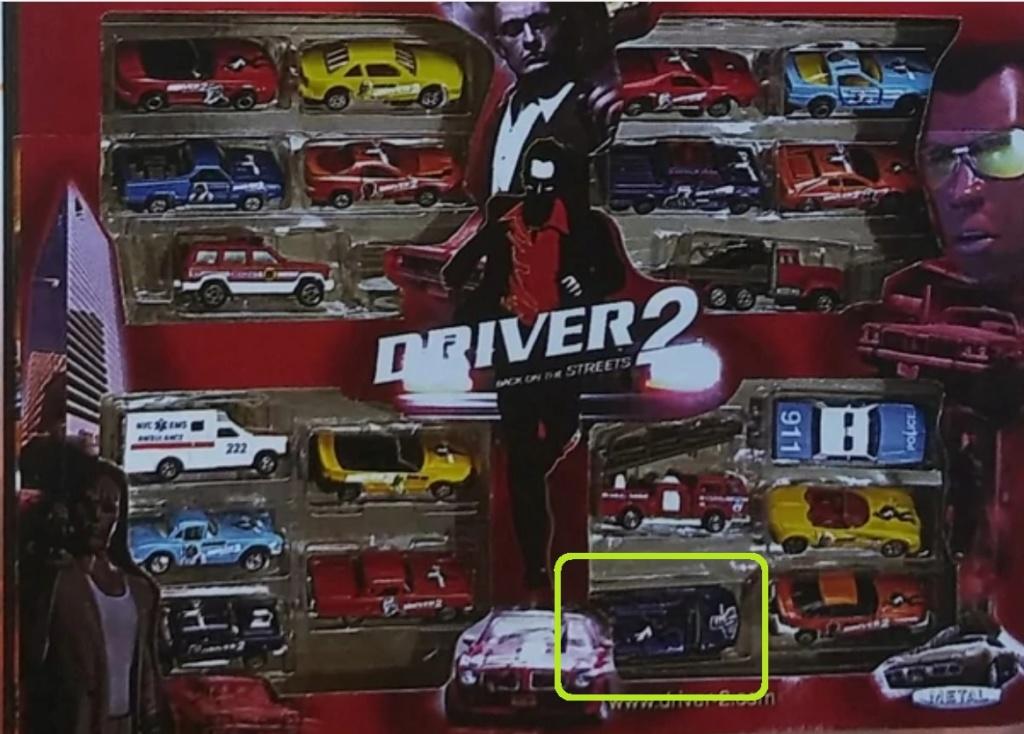 Driver 2 Driver10