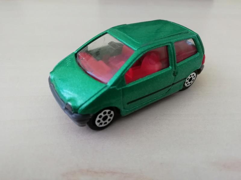 N°206 Renault twingo 1. Img_2043