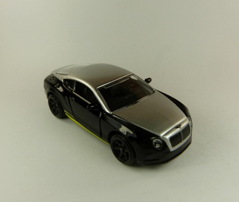 N°252B BENTLEY CONTINENTAL GT V8 S P1080613