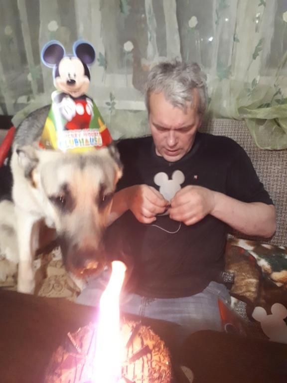 ВОСТОЧНО-ЕВРОПЕЙСКАЯ ОВЧАРКА ВЕОЛАР ПАНДОРА 20181112