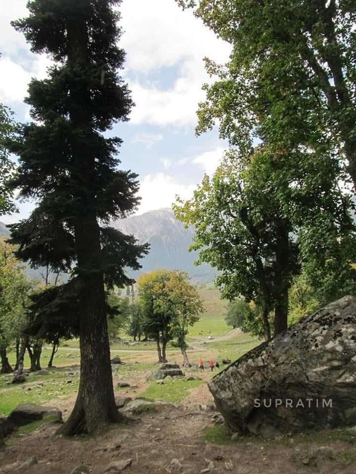 কাশ্মীর ভ্রমন Kashmir Tour  Fb_im108