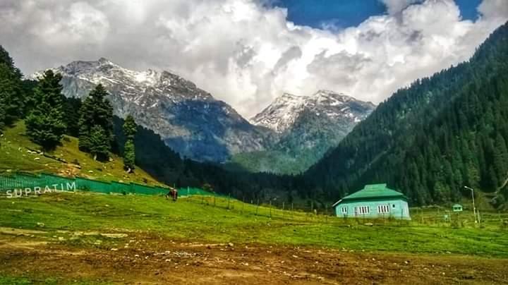 কাশ্মীর ভ্রমন Kashmir Tour  Fb_im112