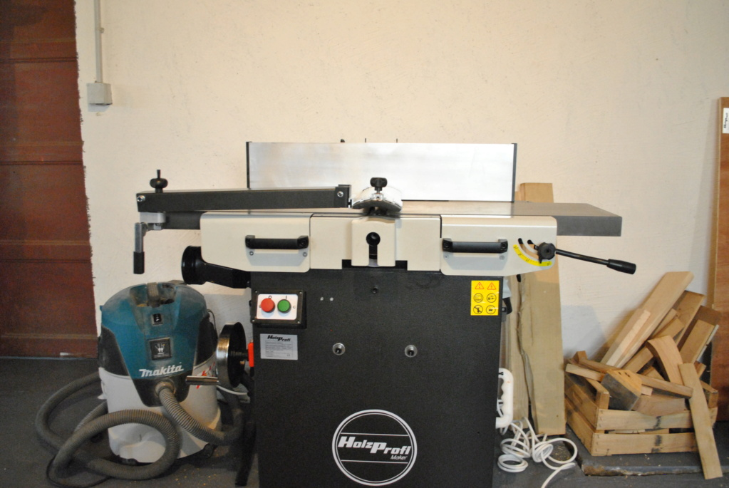 Holzprofi maker DR 250 Dsc_0410