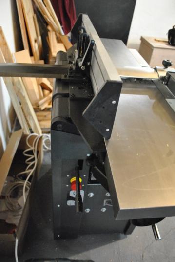 Holzprofi maker DR 250 Dsc_0412
