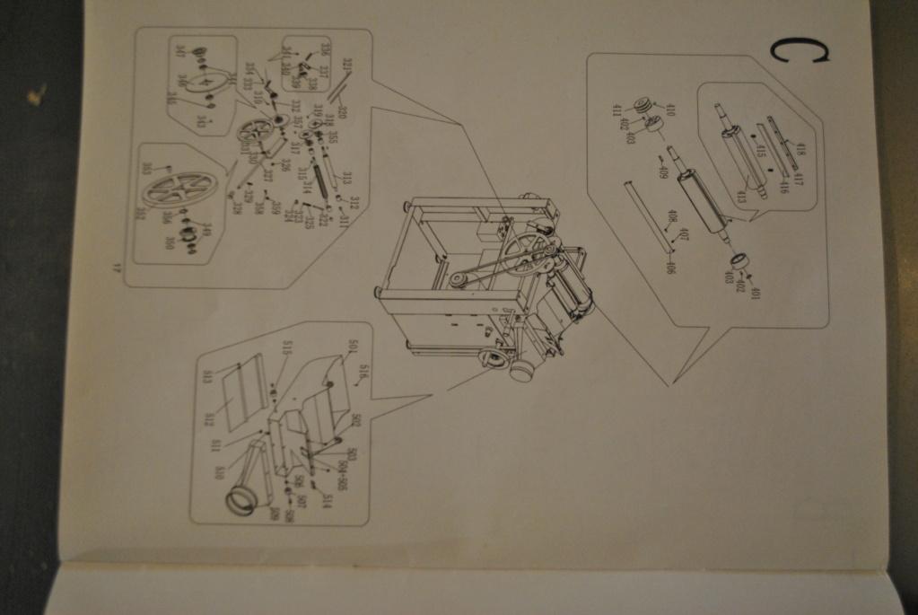 Holzprofi maker DR 250 Dsc_0416