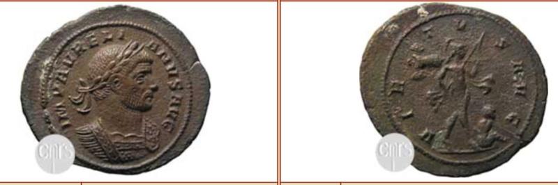 Aurelianus IOVI CONSER 29657510