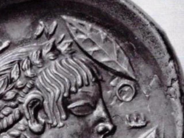 Analyse de monnaies grecques douteuses ep.1 3f889610