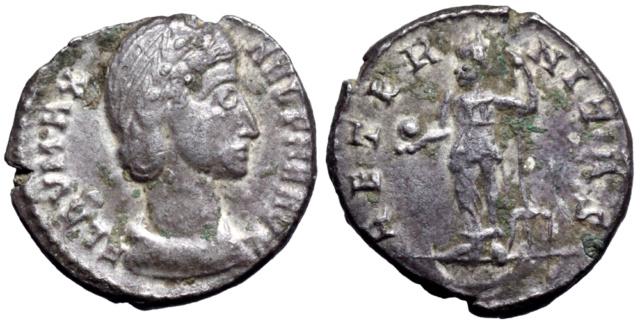 Rareté monnayage: classement des empereurs (et apparentés) 417a9b10