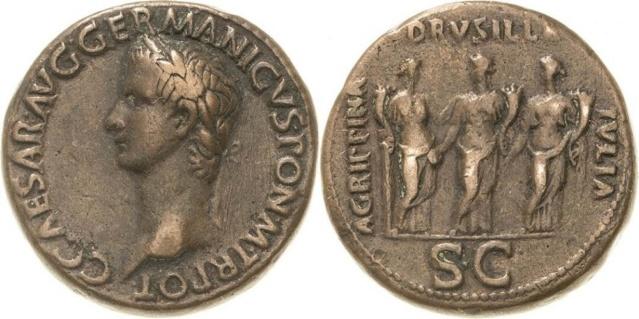 Padouan Caligula 448c3310