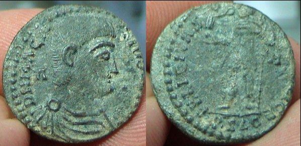 Plein de monnaies à identifier svp 4887ed10
