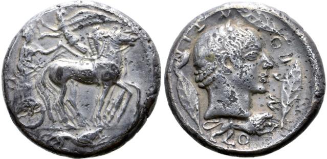 Analyse de monnaies grecques douteuses ep.1 95247e10