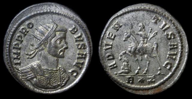 Aurelianus IOVI CONSER Aa5bc610