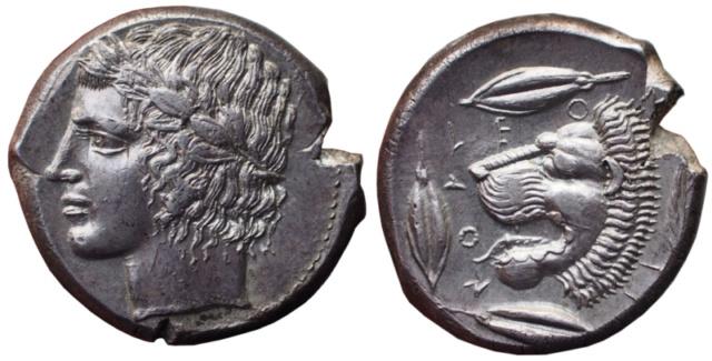 Les monnaies grecques de Brennos - Page 9 B727a810