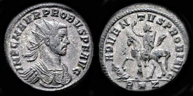 Aurelianus IOVI CONSER B7852310