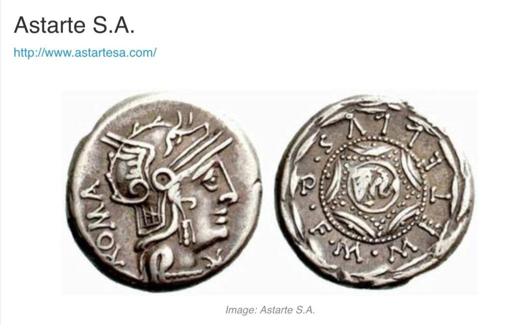 Ma modeste collection de monnaies romaines  C39afe10