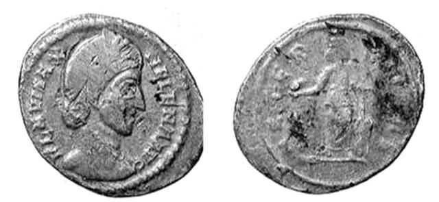 Rareté monnayage: classement des empereurs (et apparentés) F9612b10