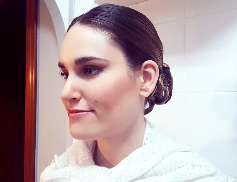 PADMÉ MakeUp&HairStyle  Padme_10