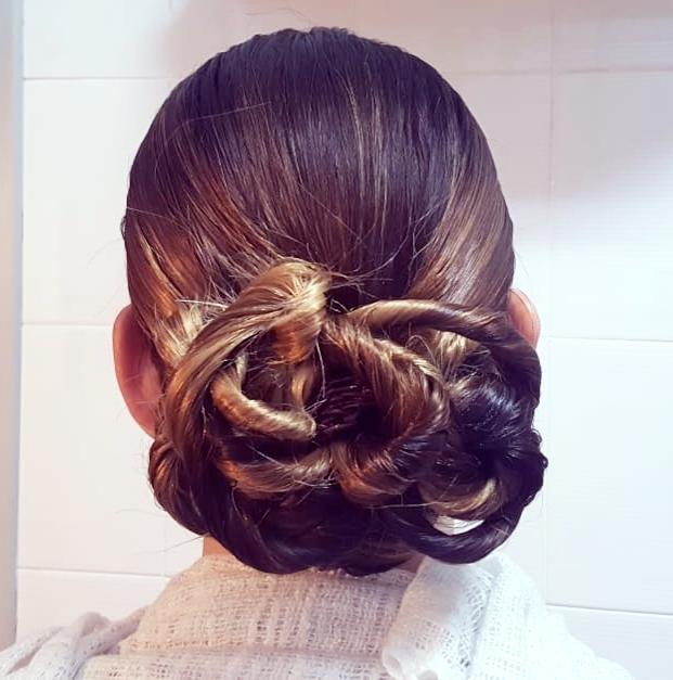PADMÉ MakeUp&HairStyle  Padme_11
