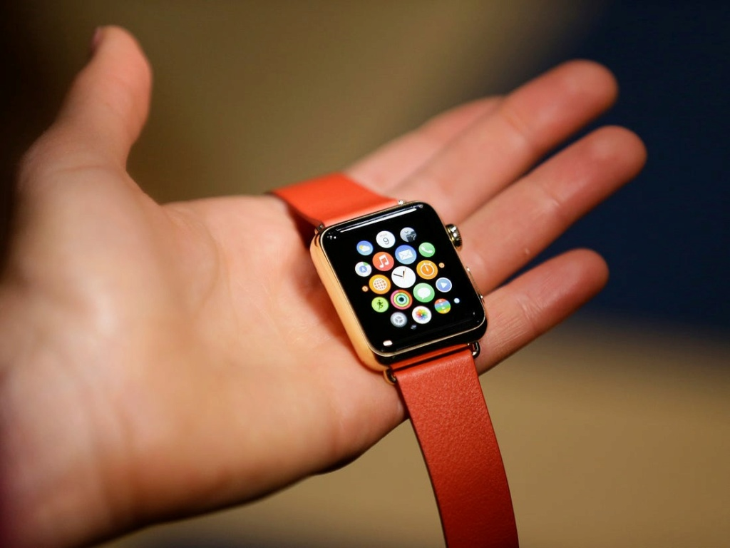 كيف تعثر على ساعة أبل الذكية في حال فقدانها أو سرقتها E14jhr10