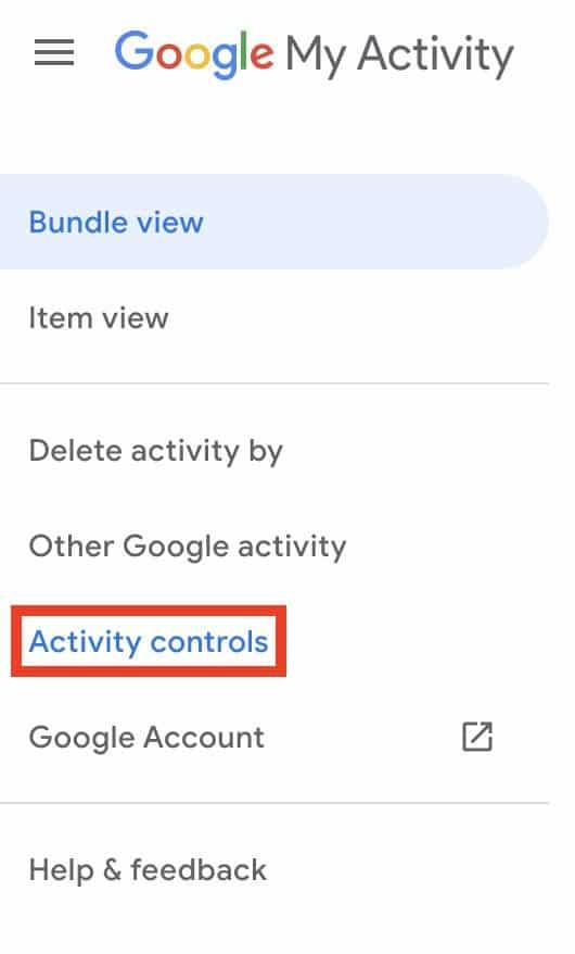كيفية حماية سجل نشاطك في جوجل باستخدام كلمة المرور How-to15