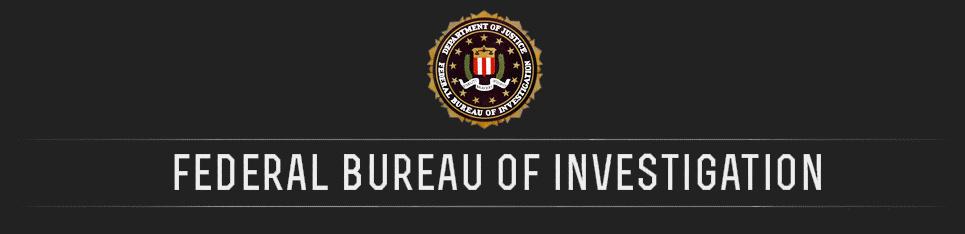FBI  | | Автопарк FBI  Drer11