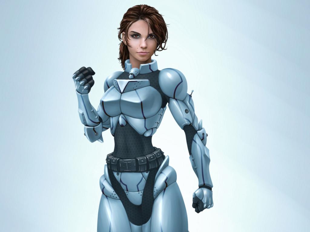 Персонажи, специальный архив Layla-10