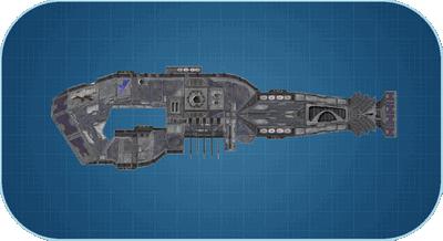 Liberty Navy Wodve310