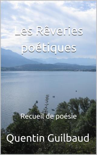 Les Rêveries poétiques (autoédition) F6d75611