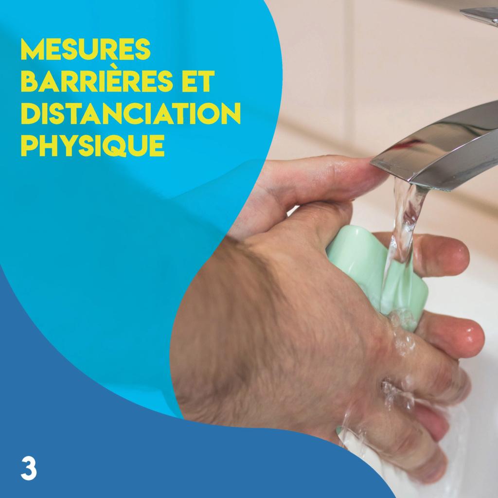 Protocole Sanitaire - Mesures Barrières - Section Modélisme Radiocommandé 1/28 Protoc12