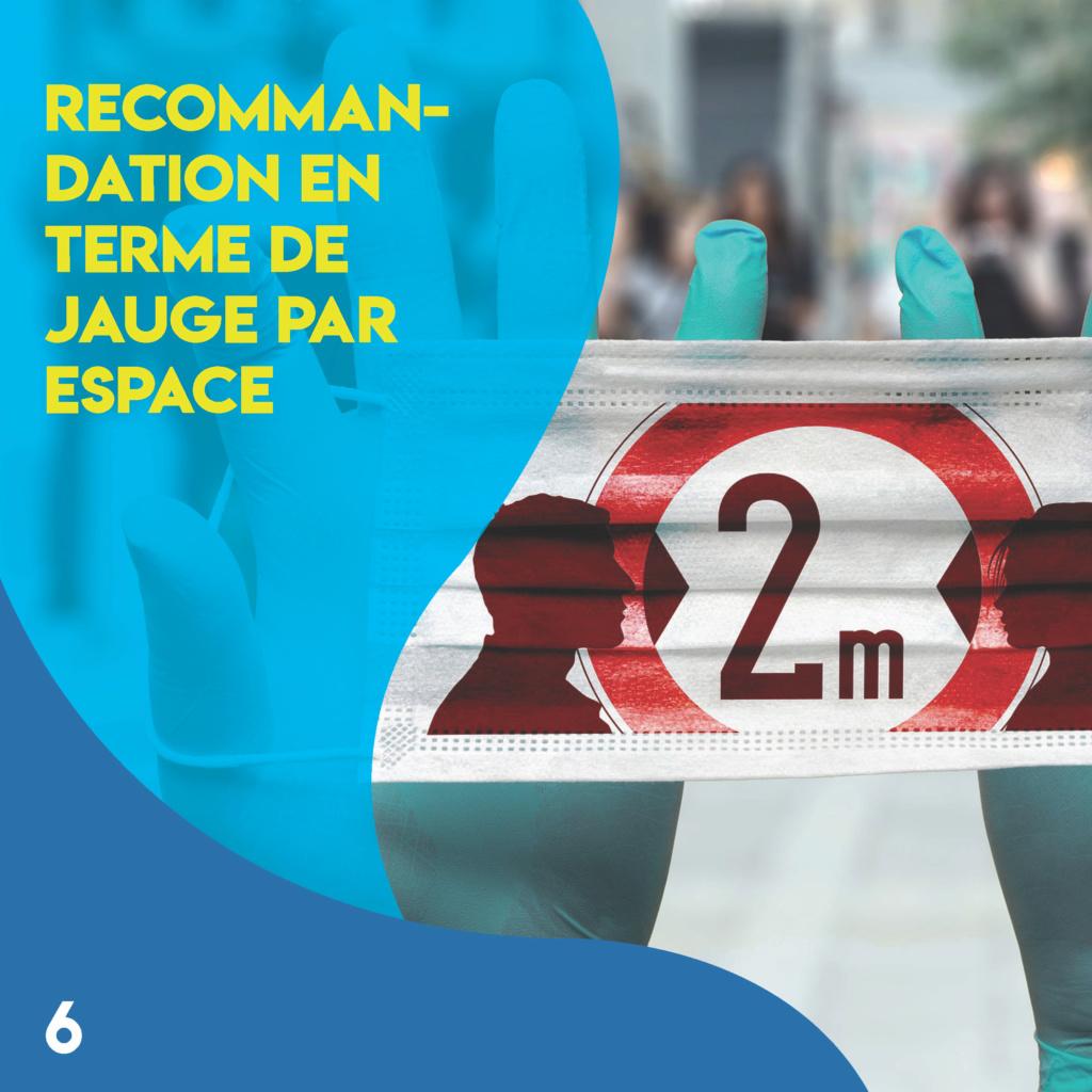 Protocole Sanitaire - Mesures Barrières - Section Modélisme Radiocommandé 1/28 Protoc16
