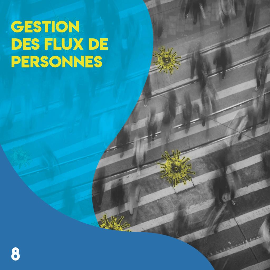 Protocole Sanitaire - Mesures Barrières - Section Modélisme Radiocommandé 1/28 Protoc18
