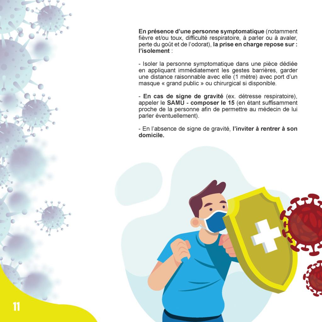 Protocole Sanitaire - Mesures Barrières - Section Modélisme Radiocommandé 1/28 Protoc31