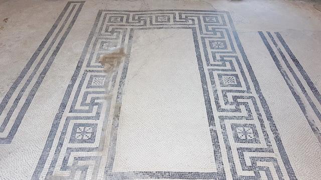 Une grand bond dans l'histoire en Italie Pompei54
