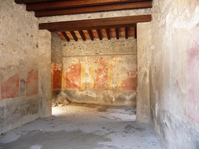 Une grand bond dans l'histoire en Italie Pompei76