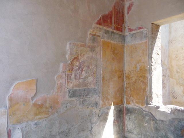 Une grand bond dans l'histoire en Italie Pompei77