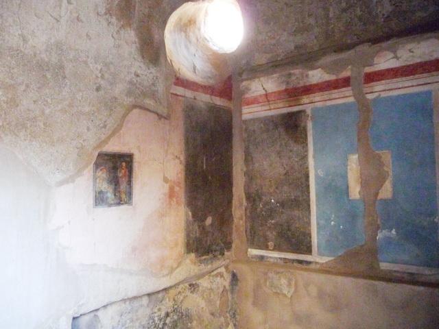 Une grand bond dans l'histoire en Italie Pompei78