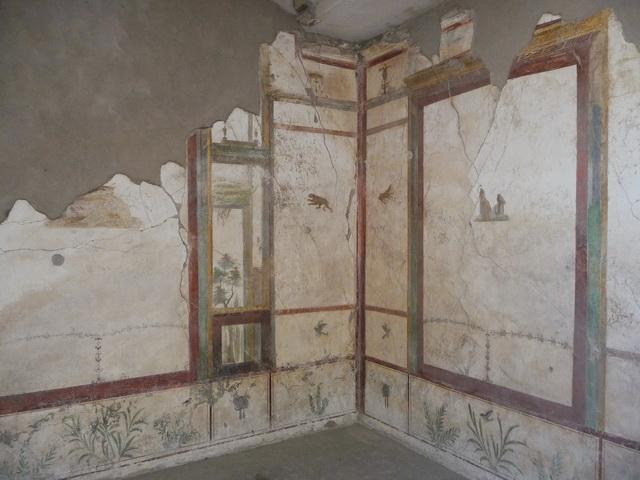 Une grand bond dans l'histoire en Italie Pompei84