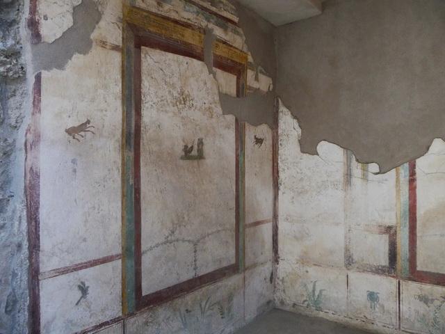 Une grand bond dans l'histoire en Italie Pompei85