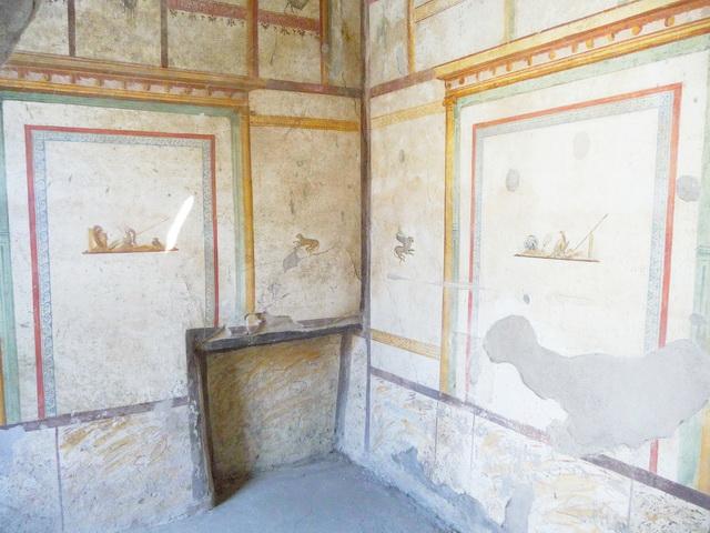 Une grand bond dans l'histoire en Italie Pompei86