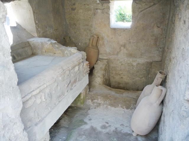 Une grand bond dans l'histoire en Italie Pompei87