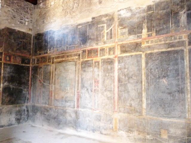 Une grand bond dans l'histoire en Italie Pompei90