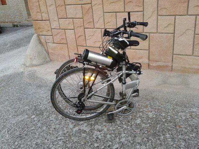 "400€. Vendo Dahon Expresso 26"" Bici210"