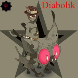 A vos Avatars LES DIABOLIK's Avatar10